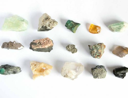 Be Super Cautious When Handling These High Toxicity Gemstones!