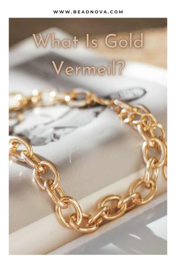 Золотой Вермейл